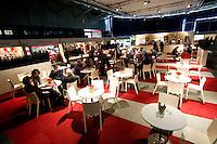 12-2-10, Rotterdam, Tennis, ABNAMROWTT, Sfeer.