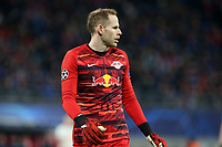 Peter Gulacsi of RB Leipzig during RB Leipzig vs Tottenham Hotspur, UEFA Champions League Football at the Red Bull Arena on 10th March 2020