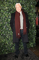 John Simpson<br /> at the 2017 Charles Finch & CHANEL Pre-Bafta Party held at Anabels, London.<br /> <br /> <br /> ©Ash Knotek  D3227  11/02/2017