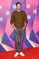 """Armie Hammer<br /> at the London Film Festival 2017 photocall for the film """"Call Me by Your Name"""" at the Mayfair Hotel, London<br /> <br /> <br /> ©Ash Knotek  D3326  09/10/2017"""