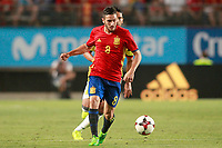 Spain's Koke Resurreccion during international friendly match. June 7,2017.(ALTERPHOTOS/Acero) (NortePhoto.com) (NortePhoto.com)