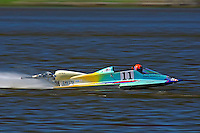 #11   (outboard hydroplane)