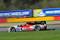 #49 PECOM RACING ORECA (ARG)  ORECA 03 NISSAN  LUIS PEREZ COMPANC (ARG) PIERRE KAFFER (DEU) NICOLAS MINASSIAN (FRA)