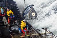 MOHAI: At Sea