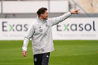 Co-Trainer/Assistenztrainer Danny Röhl (Deutschland Germany) - Stuttgart 31.08.2021: Training der Deutschen Nationalmannschaft, Gazi Stadion Stuttgart