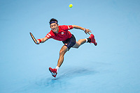 ATP London 2016 - Day Two - 14.11.2016