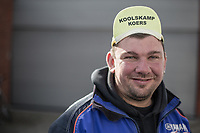 Koolskamp Koers<br /> <br /> 102nd Kampioenschap van Vlaanderen 2017 (UCI 1.1)<br /> Koolskamp - Koolskamp (192km)