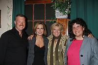 09-30-11 Martha Byrne & Ellen Dolan - Adirondack Affair - VIP Reception & Cabaret - Long Lake, NY