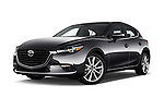 Mazda Mazda3 Grand Touring Hatchback 2018