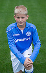 St Johnstone FC Academy U14's<br /> Jack Simpson<br /> Picture by Graeme Hart.<br /> Copyright Perthshire Picture Agency<br /> Tel: 01738 623350  Mobile: 07990 594431