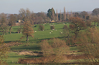 23.11.2020 Farming landscape in Rutland <br /> ©Tim Scrivener Photographer 07850 303986<br />      ....Covering Agriculture In The UK....