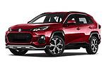 Suzuki Across GLX SUV 2021