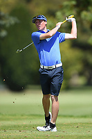 Mitchell Kale, Bay of Plenty, 2019 New Zealand Men's Interprovincials, Hastings Golf Club, Hawke's Bay, New Zealand, Tuesday 26th November, 2019. Photo: Kerry Marshall/www.bwmedia.co.nz