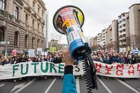 2019/11/29 Politik | Berlin | Klimastreik