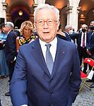GIULIO TREMONTI<br /> RICEVIMENTO 14 LUGLIO 2021 AMBASCIATA DI FRANCIA<br /> PALAZZO FARNESE ROMA