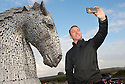 Kelpies National Lottery 20th Anniversary