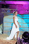 Ana Fernandez during 2015 Theater Ceres Awards ceremony at Merida, Spain, August 27, 2015. <br /> (ALTERPHOTOS/BorjaB.Hojas)