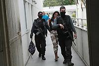 16/10/2020 - OPERAÇÃO PRENDE MILICIANOS NO RIO DE JANEIRO