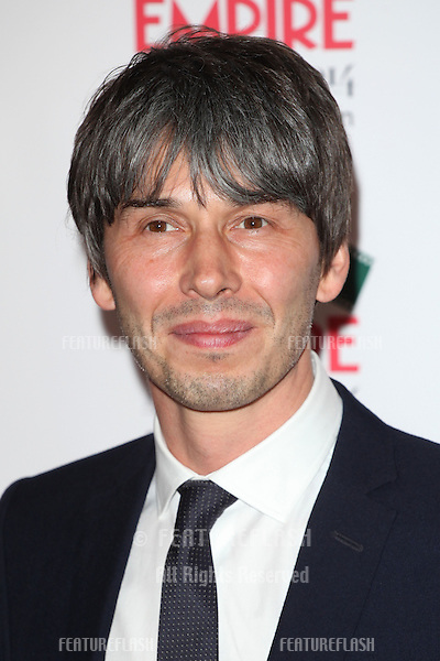 Brian Cox arriving for the 2014 Empire Film Awards, at the Grosvenor House Hotel, London. 30/03/2014 Picture by: Alexandra Glen / Featureflash