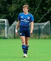 Saturday 5th September 2021<br /> <br /> Jack Murphy during U18 Schools inter-pro between Ulster Rugby and Leinster at Newforge Country Club, Belfast, Northern Ireland. Photo by John Dickson/Dicksondigital