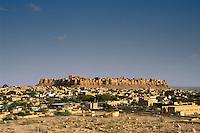 Indien, Jaisalmer (Rajasthan)