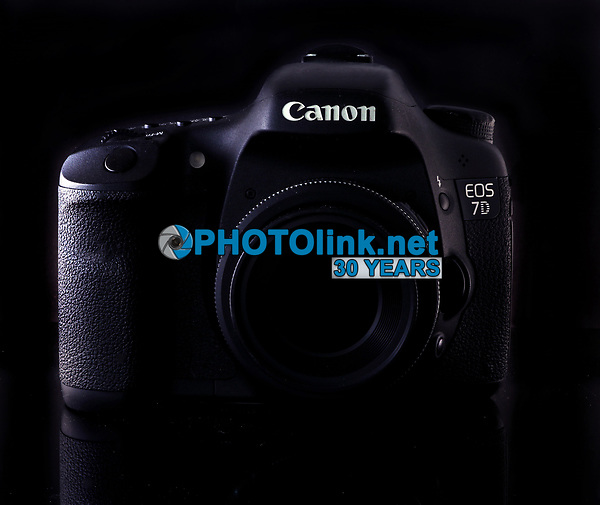Canon EOS 7D<br /> Photo By Adam Scull/PHOTOlink.net