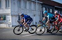 Yves Lampaert (BEL/Deceuninck - QuickStep)<br /> <br /> 73rd Kuurne - Brussels - Kuurne 2021<br /> ME (1.Pro)<br /> 1 day race from Kuurne to Kuurne (BEL/197km)<br /> <br /> ©kramon