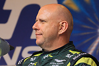 #98 ASTON MARTIN RACING (GBR) ASTON MARTIN VANTAGE GTE AM PAUL DALLA LANA (CAN)