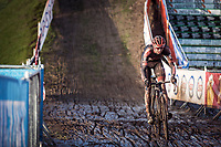 Michael Vanthourenhout (BEL/Pauwels Sauzen-Bingoal)<br /> <br /> CX Belgian Nationals 2021<br /> <br /> Elite Men's Race<br /> Belgian National CX Championships<br /> Meulebeke 2021<br /> <br /> ©Kramon