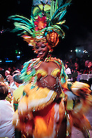 Night out at the Tropicana- a world known cabaret and club in Havana, Cuba