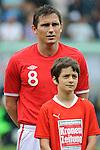 30.05.2010, UPC Arena, Graz, AUT, WM Vorbereitung, Japan vs England, im Bild Frank Lampard, England, EXPA Pictures © 2010, PhotoCredit: EXPA/ S. Zangrando