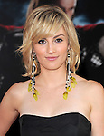 Alison Haislip at The Marvel Studios Premiere of THOR held at The El Capitan Theatre in Hollywod, California on May 02,2011                                                                               © 2010 Hollywood Press Agency
