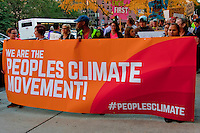 Climate Rally Chicago 10-14-15