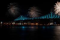 Celebrations du  375 ieme de Montreal, le 17 mai 2017.<br /> <br /> PHOTO  :  Agence Quebec Presse