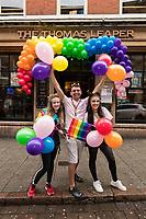 Derby Gay Pride at Wetherspoons