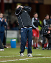 23/03/2010 Copyright  Pic : James Stewart.sct_jspa10_gordon_chisholm  .::  DUNDEE MANAGER GORDON CHISHOLM  ::  .James Stewart Photography 19 Carronlea Drive, Falkirk. FK2 8DN      Vat Reg No. 607 6932 25.Telephone      : +44 (0)1324 570291 .Mobile              : +44 (0)7721 416997.E-mail  :  jim@jspa.co.uk.If you require further information then contact Jim Stewart on any of the numbers above.........