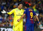 2018.05.06 La Liga FC Barcelona v Real madrid