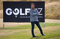 NZ Golf's Jason Gulasekharam. Day one of the Renaissance Brewing NZ Stroke Play Championship at Paraparaumu Beach Golf Club in Paraparaumu, New Zealand on Thursday, 18 March 2021. Photo: Dave Lintott / lintottphoto.co.nz
