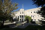 Legislative Building - exteriors