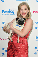 Patrick , Pug Actually premiere