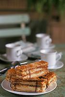 Gastronomie générale / Cuisine générale /Patisserie :  Millefeuille