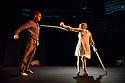 Menage a Trois, National Theatre of Scotland