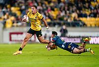 2021 Super Rugby Hurricanes v Highlanders Apr 30th