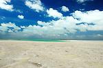 Beautiful beach at Christmas Island