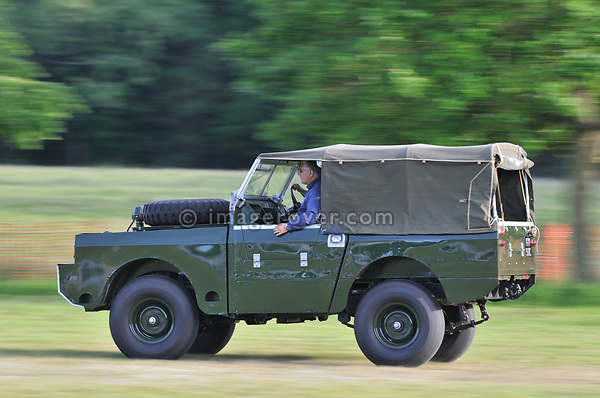 2013 Dunsfold Collection weekend. Dunsfold Collection of Land Rovers 2013, Dunsfold, Surrey, UK. --- No releases available, but releases may not be necessary for certain uses. Automotive trademarks are the property of the trademark holder, authorization may be needed for some uses.