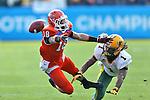 NCAA 2013 Football -  Division 1 Championship Game - North Dakota vs. Sam Houston