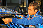 Sep 30, 2010; 7:17:55 PM; Knoxville, IA., USA; The 7th Annual running of the Lucas Oil Late Model Knoxville Nationals at the Knoxville Raceway.  Mandatory Credit: (thesportswire.net)