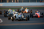 Walter Hayes Trophy : Silverstone : 31 October/01 November 2015