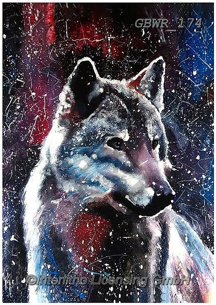 Simon, REALISTIC ANIMALS, REALISTISCHE TIERE, ANIMALES REALISTICOS, innovative, paintings+++++AidanSloan_Accalia,GBWR174,#a#, EVERYDAY