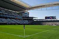 São Paulo (SP), 08/12/2019 - Corinthians-Fluminense - Partida entre Corinthians x Fluminense pela 38ª rodada do Campeonato Brasileiro, na Arena Corinthians, em São Paulo (SP), domingo (08).